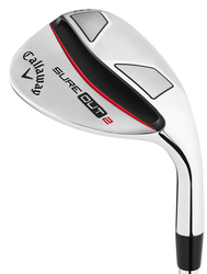 Pre-Owned Callaway Golf Sure Out 2 Wedge