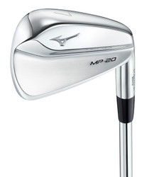 Mizuno Golf MP-20 MB Irons (8 Iron Set)