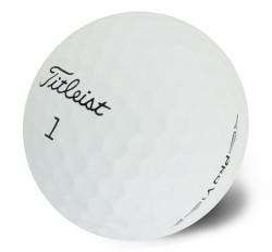 Titleist Pro V1 18 Mint Used Golf Balls *36-Ball Ammo Box*