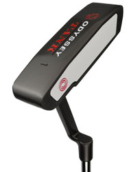 Pre-Owned Odyssey Golf Tank #1 Putter