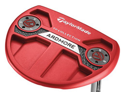 Pre-Owned TaylorMade Golf 2018 TP Red Collection Ardmore Putter