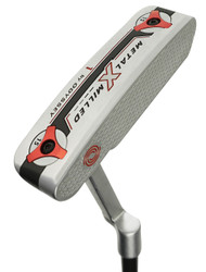 Pre-Owned Odyssey Golf Metal X Milled #1 Versa Putter