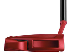 Pre-Owned TaylorMade Golf Spider Tour Red Slant Neck Putter