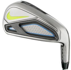 Pre-Owned Nike Golf Vapor Fly Iron (Left Handed)