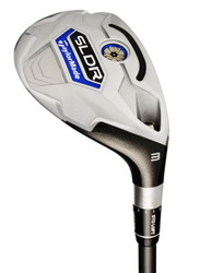 Pre-Owned TaylorMade Golf SLDR Rescue Hybrid (Left Hand)