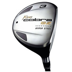 Pre-Owned Cobra Golf Ladies SZ Fairway Wood