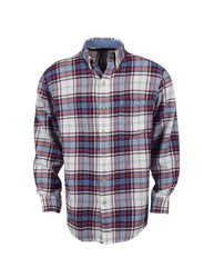 Izod- Long Sleeve Flannel