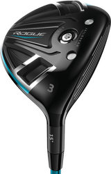 Pre-Owned Callaway Golf Rogue Sub Zero Fairway Wood (Left Handed)