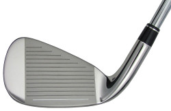 Pre-Owned TaylorMade Golf Burner 2.0 Irons (8 Iron Set) (Left Handed)