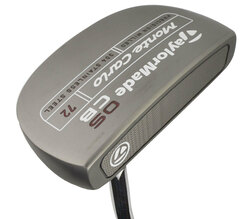 Pre-Owned TaylorMade Golf OS Monte Carlo CB Putter