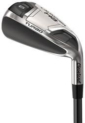 Cleveland Golf- Launcher HB Turbo Irons (6 Iron Set) Graphite