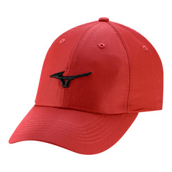 Mizuno Golf- Tour Adjustable Lightweight Hat
