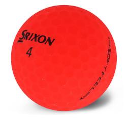 Srixon Soft Feel 11 Brite Golf Balls