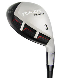 Pre-Owned Callaway Golf Razr X Tour Hybrid