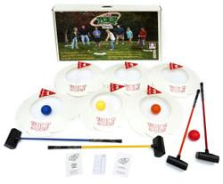 Yolf Golf- 6 Hole Standard Game