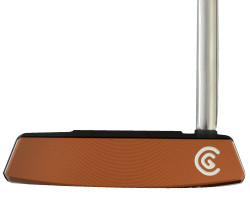 Pre-Owned Cleveland Golf Ladies TFI Halo Putter
