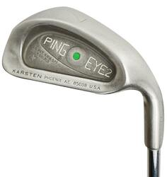 Pre-Owned Ping Golf Eye 2 + Irons (9 Iron Set)
