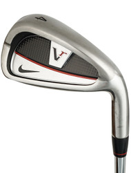 Pre-Owned Nike Golf Victory Red Full Cavity Back Irons (7 Iron Set)