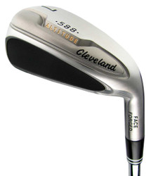 Pre-Owned Cleveland Golf 588 Altitude Irons (6 Iron Set) (Left Handed)