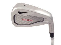 Pre-Owned Nike Golf VRS Covert 2.0 Forged Irons