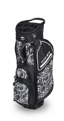 Hot-Z Golf Ladies Lace 3.5 Cart Bag