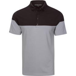 Matte Grey Golf- Eclipse Polo