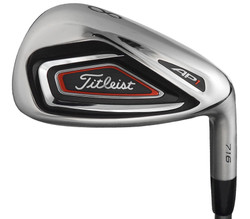 Pre-Owned Titleist Golf 716 AP1 Irons (7 Iron Set)