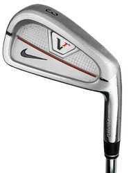 Pre-Owned Nike Victory Red Forged Split Cavity Back Irons (7 Iron Set)