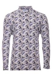 IBKÜL Golf- Long Sleeve Polo