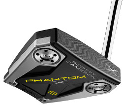 Scotty Cameron- Phantom X 8 Putter