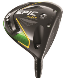 Pre-Owned Callaway Golf Epic Flash Sub Zero Driver