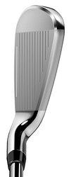 Cobra Golf LH F-Max Airspeed Combo Irons (7 Club Set) Graphite Left Handed