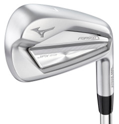 Pre-Owned Mizuno Golf JPX 919 Forged Irons (5 Iron Set)