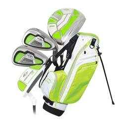 Ray Cook Golf Manta Ray 7 Piece Junior Set With Bag (Ages 6-8)