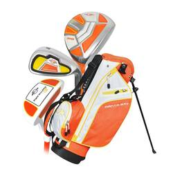Ray Cook Golf- Manta Ray 5 Piece Junior Set With Bag (Ages 3-5)