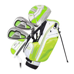 Ray Cook Golf- LH Manta Ray 7 Piece Junior Set With Bag Ages 6-8 (Left Handed)