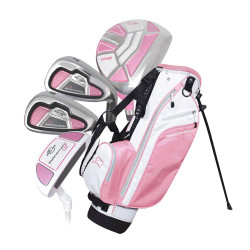 Ray Cook Golf Manta Ray 6 Piece Girls Junior Set With Bag (Ages 6-8)