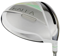 Pre-Owned TaylorMade Golf Ladies Kalea Driver (Left Handed)