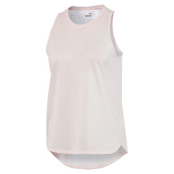 Puma Golf- Ladies Flirt Mesh Tank Top