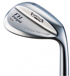 Pre-Owned Fourteen Golf Fh Chrome Forged V1 Wedge