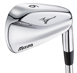 Pre-Owned Mizuno Golf MP 5 Irons (8 Iron Set)