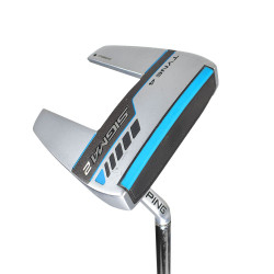 Pre-Owned Ping Sigma 2 Tyne 4 Platinum Putter