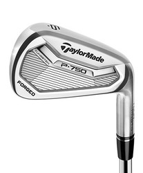 Pre-Owned TaylorMade Golf P750 Tour Proto Irons (5 Iron Set)