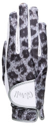 Glove It Golf- Ladies LRH Snow Leopard Glove