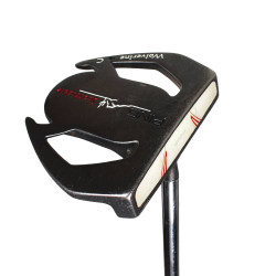 Pre-Owned Ping Golf Scottsdale Wolverine C Putter