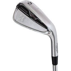 Pre-Owned Bridgestone Golf J15 Dual Pocket Forged Irons (7 Iron Set)