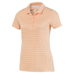 Puma Golf- Ladies Links Polo