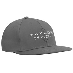 TaylorMade Golf- Lifestyle Flatbill Stretch Hat
