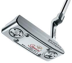 Scotty Cameron- Special Select Squareback 2 Putter