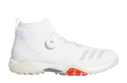 Adidas Golf- CODECHAOS BOA Spikeless Shoes